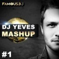 Pharell Williams vs. Mike Candys  - Happy  (Dj Yeves Mash-Up)