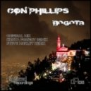 Con Phillips - Bogota  (Ikerya Project Remix)