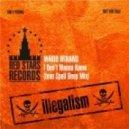 Mario Winans - I Don\'t Wanna Know   (Ivan Spell Deep Mix)