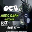 K-Breakz - OCB  (Joe C Remix)