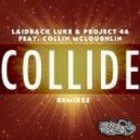 Laidback Luke & Project 46 feat Collin McLoughlin - Collide  (Karboncopy Remix)