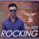 Dustin Que & Buffalo Stille -   I\'m Just Rocking  (Extended Edit)