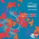 Alex Pardini, Aldo Kapone - Last Little Magic  (Aldo Kapone Remix)