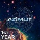 Amius - Kemtrails  (Original Mix)