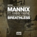 Mannix, Rainy Payne - Breathless  (Mannix Crystal Disko Mix)