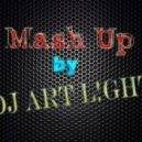 Martin Garrix & Firebeatz - Helicopter   (DJ Art L!ght Mash Up)