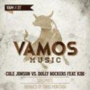 Cole Jonson, Dolly Rockers - Soulmate feat. Kibi  (Original mix)