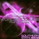 Zaxx ft. Dustin Allen - Worlds Collide  (Chris Schweizer Dub)
