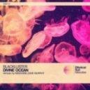 Blackluster - Divine Ocean  (Intro Mix)
