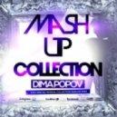 Dj Assad feat. Mohombi & Craig David & Greg Parys - Addicted  (Dj Dmitry Popov Mash Up)