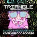 Anamanaguchi - Triangle  (BoxPlot & MegaFlare Remix) (Kevin Villecco Trap Bootleg) (BoxPlot & MegaFlare Remix)