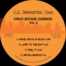 Disco Boogie Classics - Dance (Move Ya Body) (Original Mix)