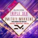 Black Eyed Peas feat. Dj Gladiator vs. Drop Dopers & Purple Project - Lets Get It Started (Dmitriy Makkeno Mash-Up)