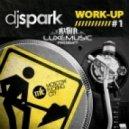 Dj Disciple ft. Dawn Tallman vs. Drop Dopers - Tsunami Work It Out (Dj Spark Work-Up)