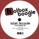 Rafael Fernandez - Your Love (Get Down Edits remix)