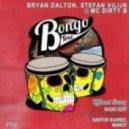 Bryan Dalton, Stefan Vilijn - Offbeat Swag (Extended Mix) (Original mix)