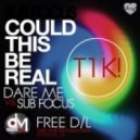 Sub Focus - Could This Be Real (DareMe Remix)