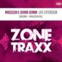 Johan Ekman, Mauguzun - Life Extension (Original Mix)