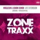 Mauguzun & xpander - Life Extension (Mauguzun Remix)