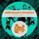 Arbre Blass, Discojack - Chasing (Original Mix)