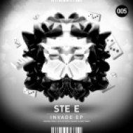 Stev E Feat. Erika - Never Gonna (Original mix)