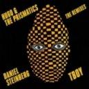 Hugo & The Prismatics - The Vision (Tboy Remix)