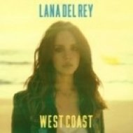 Lana Del Rey - West Coast (Mitch D Cover Mix Feat. Zarina Nares)