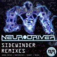 Neurodriver - Sidewinder (Martopeter Remix)
