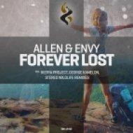 Allen & Envy - Forever Lost (Stereo Wildlife Remix)