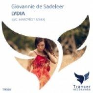 Giovannie De Sadeleer - Lydia (Original Mix)
