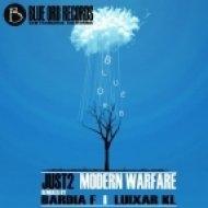 JUST2 - Modern Warfare (Bardia F Remix)