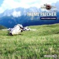 Tentura - Theme Patcher (Unusual Cosmic Process rmx)