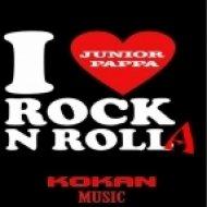 Junior Pappa - She Is (Original Mix) (Original)