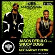 Jason Derulo feat. Snoop Dogg - Wiggle (Ingo & Micaele Remix)  (Original mix)
