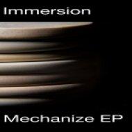 Immersion - Roadkill (Original mix)