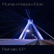 Rune And Kaiza - Kobalt (Original mix)