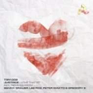 Justrice - Love That (Peter Makto & Gregory S House Remix)