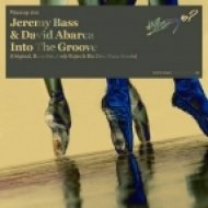 Jeremy Bass, David Abarca - Into The Groove (Andy Rojas & Rio Dela Duna Remix)