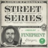 Fineprint - Gargon (Original mix)