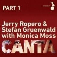 Jerry Ropero, Stefan Gruenwald, Monica Moss - Canta (Michi Lange Rewind Remix)