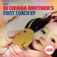 Di Chiara Brother\'s - Don\'t Stop (Original mix)