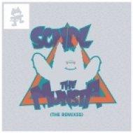 SCNDL - The Munsta (Nitro Fun Remix)
