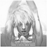 Zedd Feat. Hayley Williams - Stay The Night (Grand Scream Djs Radio Edit)