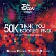 Tom Swoon & Taylr Renee vs. Mat Zo & Arty - Rebound Wings (Tom Swoon SF Edit) (Tom Swoon SF Ed)