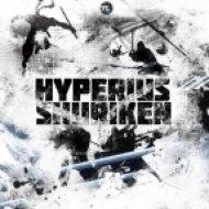 Hyperius - Shuriken (Original mix)