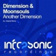 Dimension, Moonsouls - Another Dimension (Gelardi Remix)