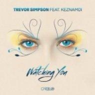 Trevor Simpson Feat. Keznamdi - Watching You (Peter Brown Club Mix)
