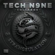 Tech N9ne feat. Murs - Hard (A Monster Made It) (Original mix)