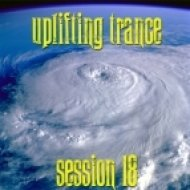 Dj Grower - Uplifting Trance Session 18 (Studio Mix)