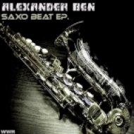 Alexander Ben - Join The Fight (Original Mix)